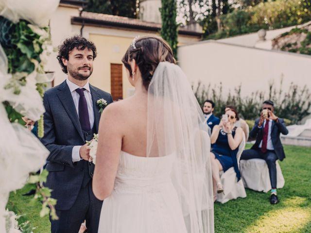 Il matrimonio di Niccolò e Emma a Peschiera del Garda, Verona 70