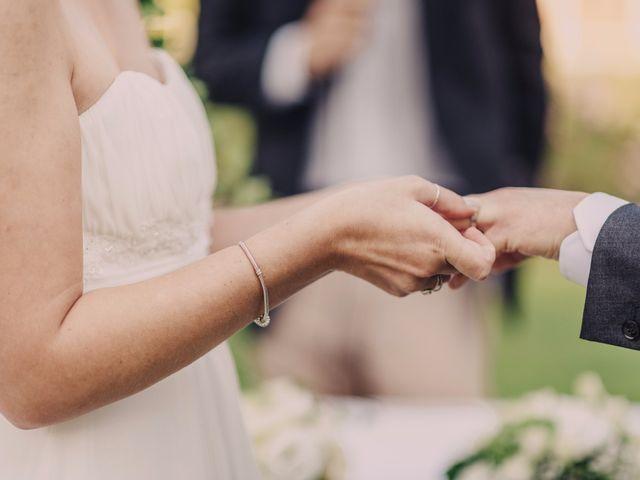 Il matrimonio di Niccolò e Emma a Peschiera del Garda, Verona 72