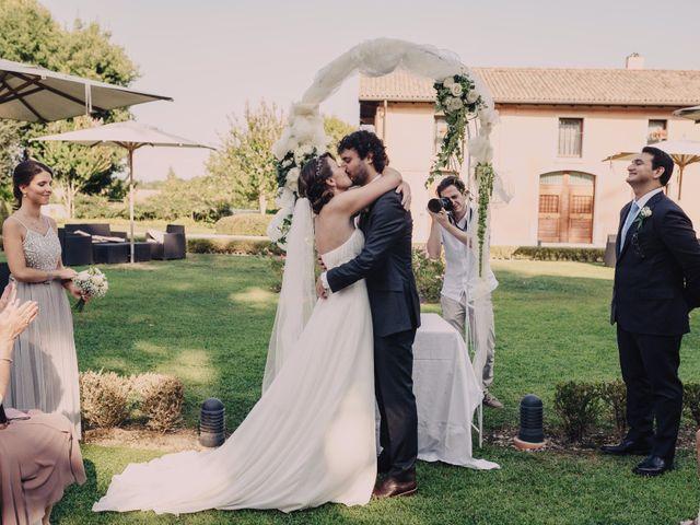 Il matrimonio di Niccolò e Emma a Peschiera del Garda, Verona 73