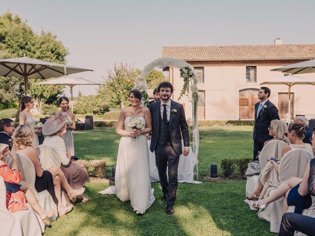 Il matrimonio di Niccolò e Emma a Peschiera del Garda, Verona 75