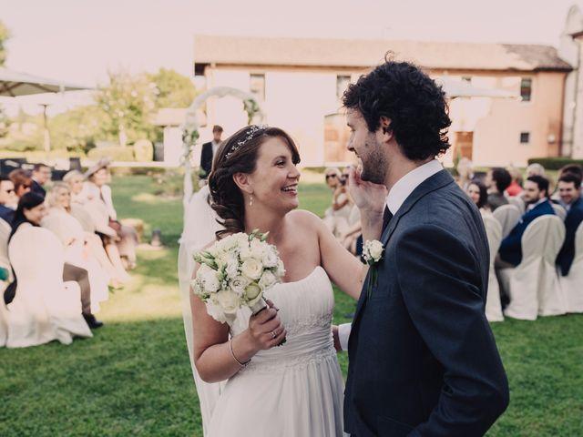 Il matrimonio di Niccolò e Emma a Peschiera del Garda, Verona 76