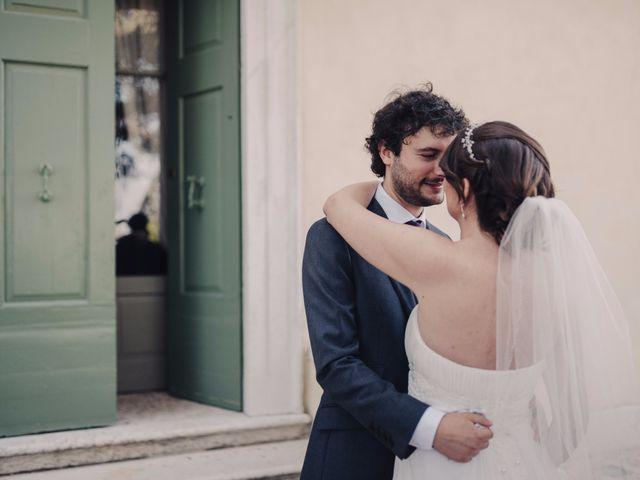 Il matrimonio di Niccolò e Emma a Peschiera del Garda, Verona 78