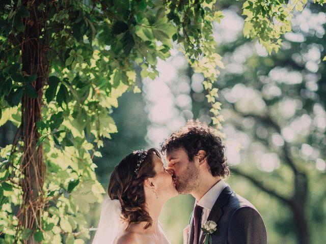 Il matrimonio di Niccolò e Emma a Peschiera del Garda, Verona 79