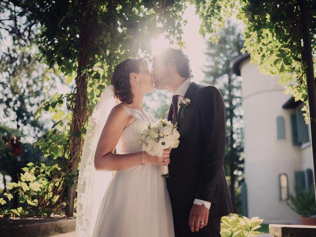 Il matrimonio di Niccolò e Emma a Peschiera del Garda, Verona 80