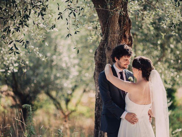 Il matrimonio di Niccolò e Emma a Peschiera del Garda, Verona 83
