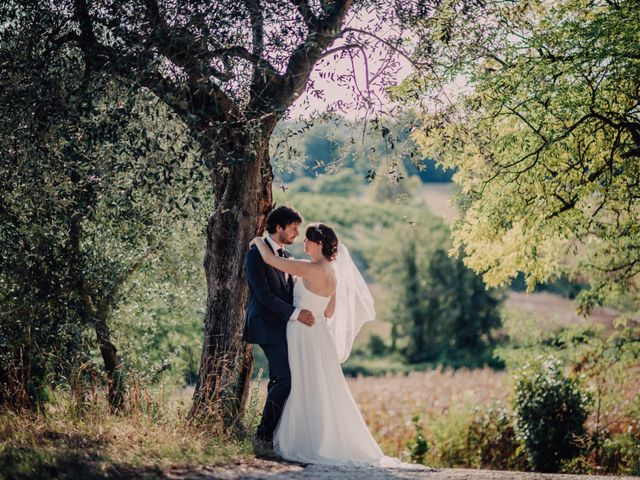 Il matrimonio di Niccolò e Emma a Peschiera del Garda, Verona 84