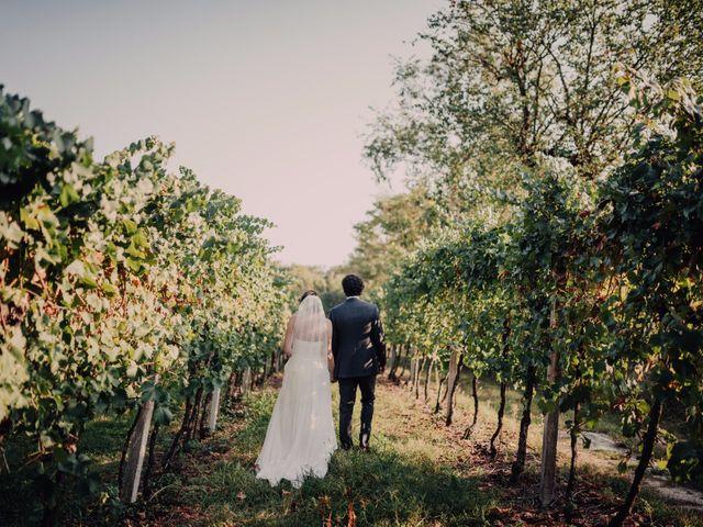 Il matrimonio di Niccolò e Emma a Peschiera del Garda, Verona 88