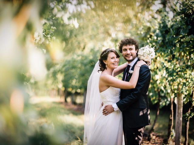 Il matrimonio di Niccolò e Emma a Peschiera del Garda, Verona 90