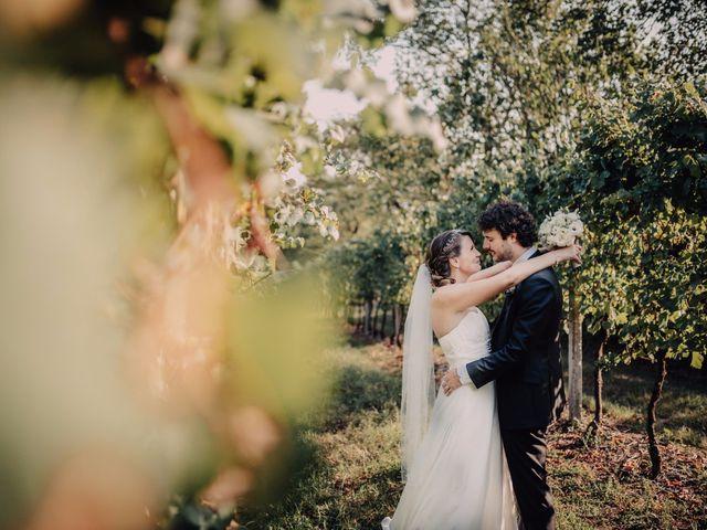 Il matrimonio di Niccolò e Emma a Peschiera del Garda, Verona 91