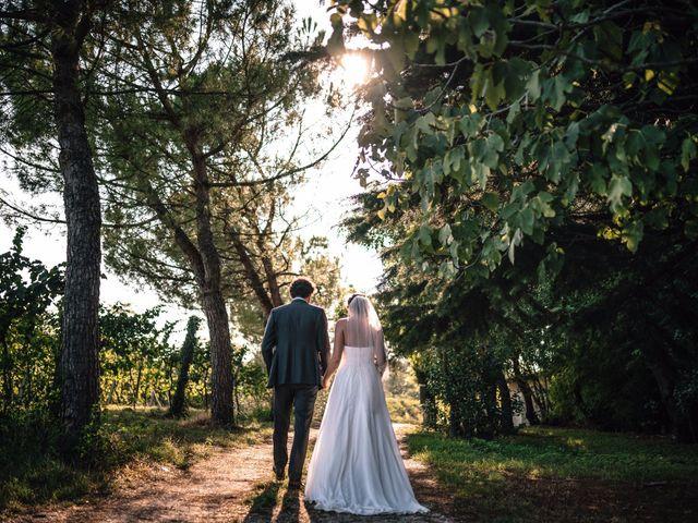 Il matrimonio di Niccolò e Emma a Peschiera del Garda, Verona 93