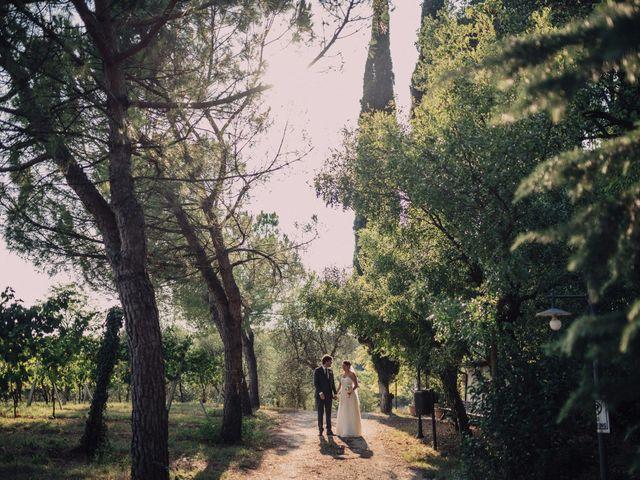 Il matrimonio di Niccolò e Emma a Peschiera del Garda, Verona 94