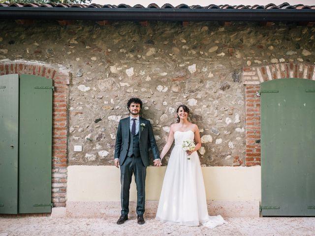 Il matrimonio di Niccolò e Emma a Peschiera del Garda, Verona 96