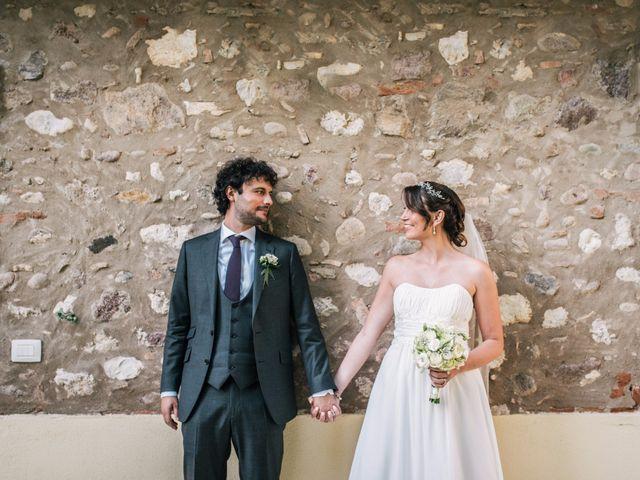 Il matrimonio di Niccolò e Emma a Peschiera del Garda, Verona 97