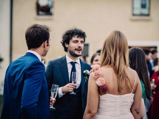 Il matrimonio di Niccolò e Emma a Peschiera del Garda, Verona 104