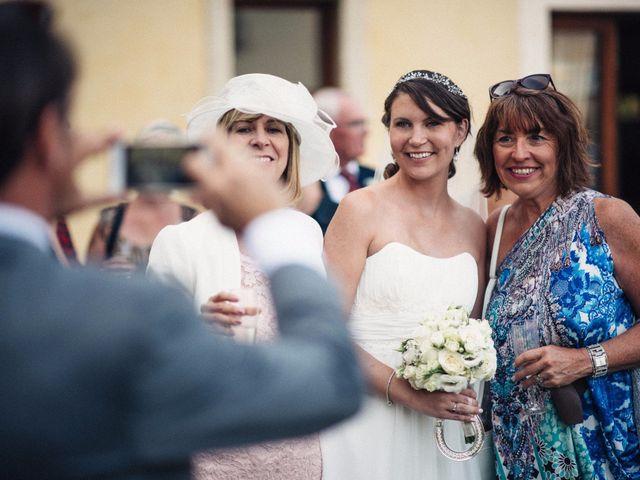 Il matrimonio di Niccolò e Emma a Peschiera del Garda, Verona 105