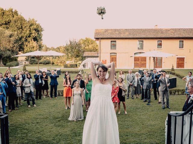 Il matrimonio di Niccolò e Emma a Peschiera del Garda, Verona 106