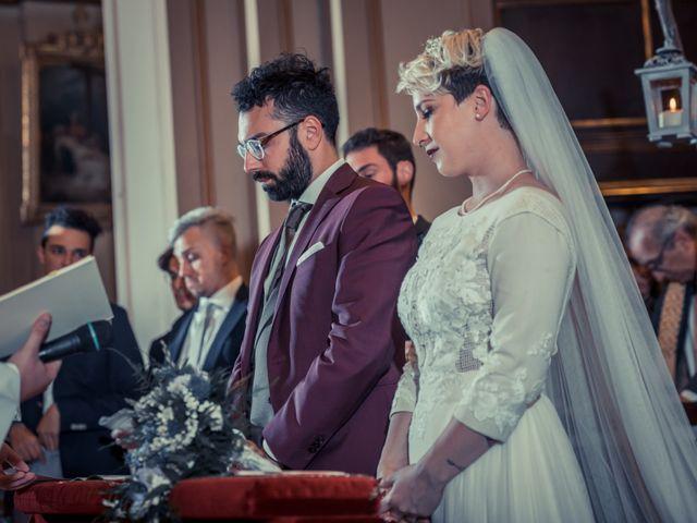 Il matrimonio di Leonardo e Jessica a Mondovì, Cuneo 6