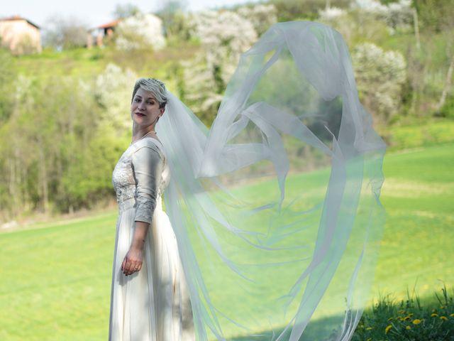 Il matrimonio di Leonardo e Jessica a Mondovì, Cuneo 7