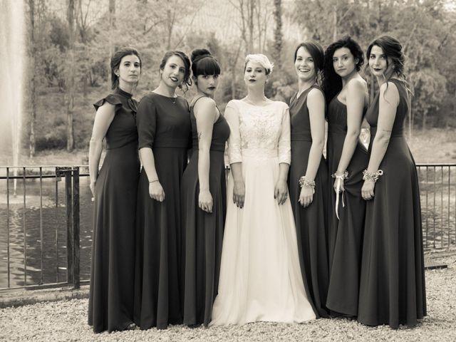 Il matrimonio di Leonardo e Jessica a Mondovì, Cuneo 13