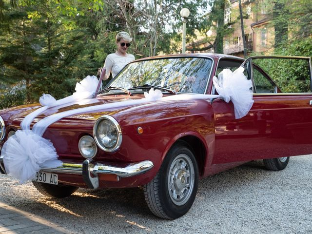 Il matrimonio di Leonardo e Jessica a Mondovì, Cuneo 16