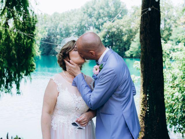 Il matrimonio di Andrea e Barbara a Milano, Milano 3