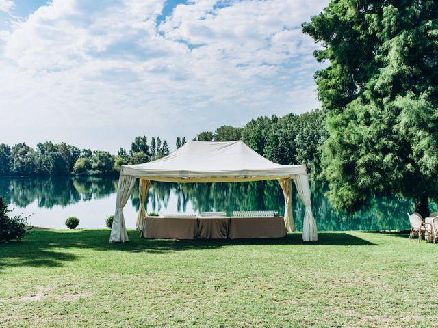 Il matrimonio di Andrea e Barbara a Milano, Milano 14