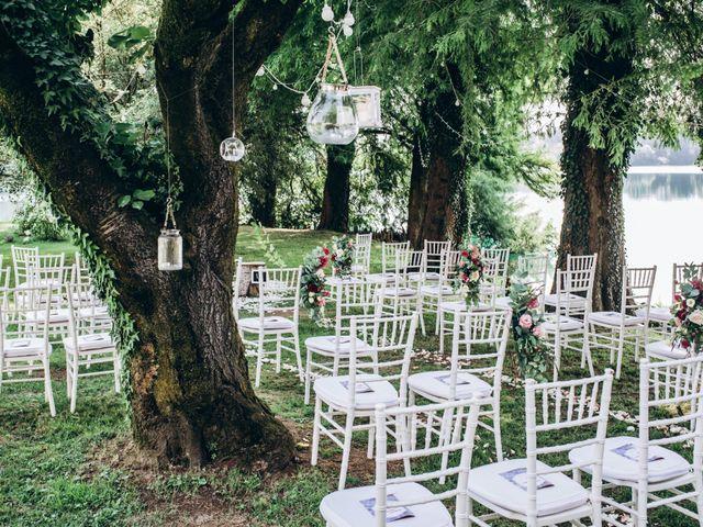 Il matrimonio di Andrea e Barbara a Milano, Milano 17