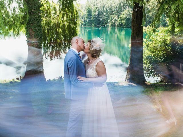 Il matrimonio di Andrea e Barbara a Milano, Milano 1