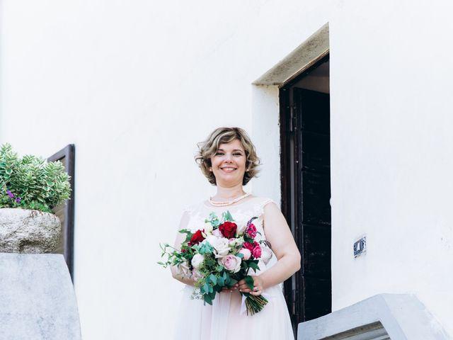 Il matrimonio di Andrea e Barbara a Milano, Milano 29