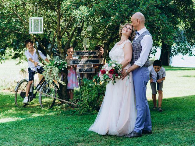 Il matrimonio di Andrea e Barbara a Milano, Milano 32