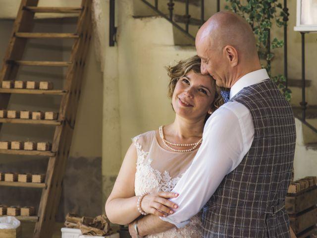 Il matrimonio di Andrea e Barbara a Milano, Milano 33