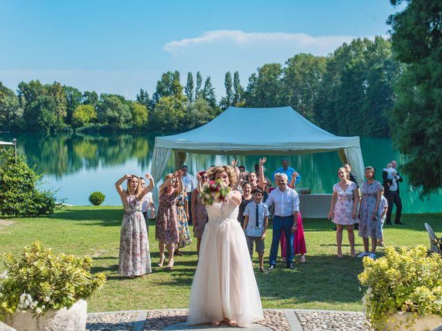 Il matrimonio di Andrea e Barbara a Milano, Milano 27