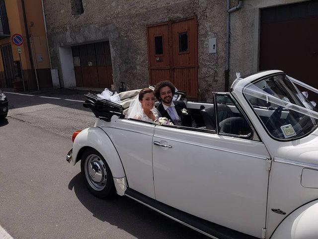 Il matrimonio di Ciro e Francesca a Como, Como 4
