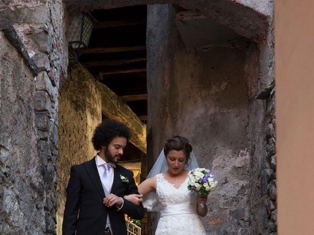 Il matrimonio di Ciro e Francesca a Como, Como 11