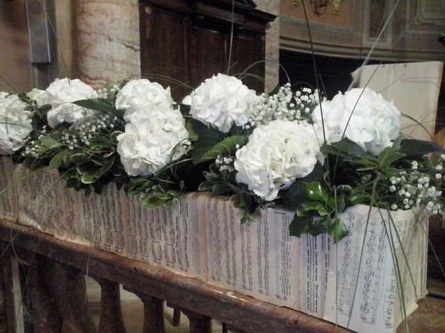 Il matrimonio di Ciro e Francesca a Como, Como 12