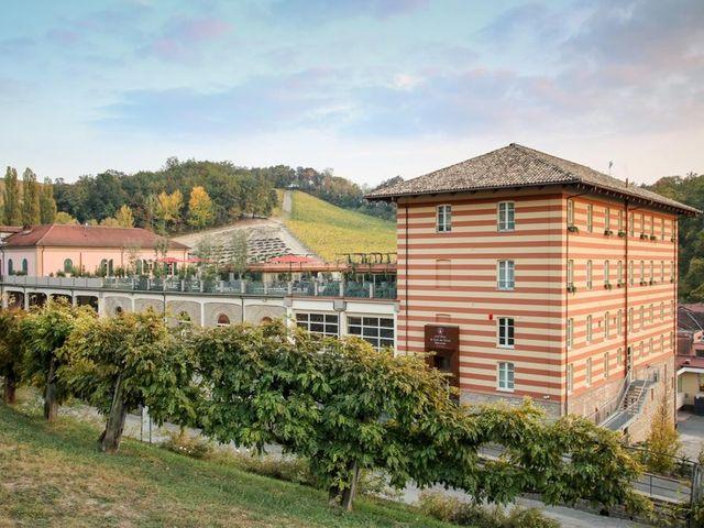 Il matrimonio di Leonardo e Jessica a Mondovì, Cuneo 18