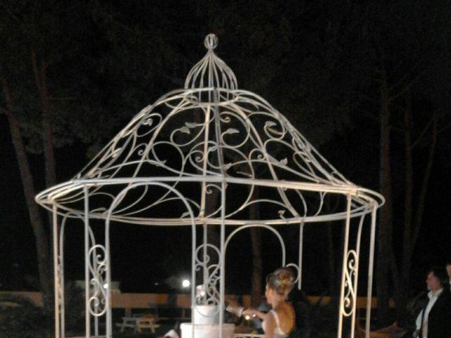 Il matrimonio di Frederic e Elisa a Sesta Godano, La Spezia 1