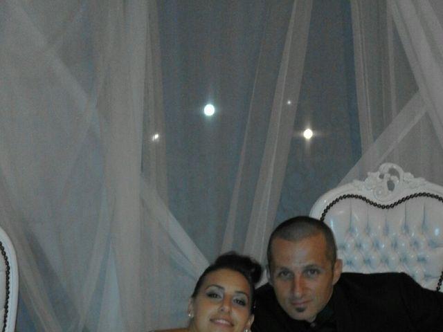 Il matrimonio di Frederic e Elisa a Sesta Godano, La Spezia 2