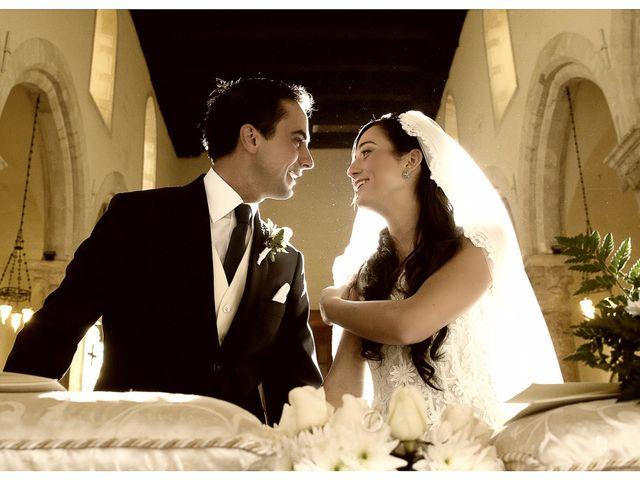 Il matrimonio di Jorge e Ada a Taormina, Messina 11