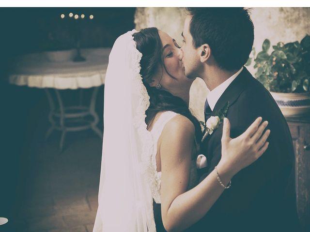 Il matrimonio di Jorge e Ada a Taormina, Messina 22