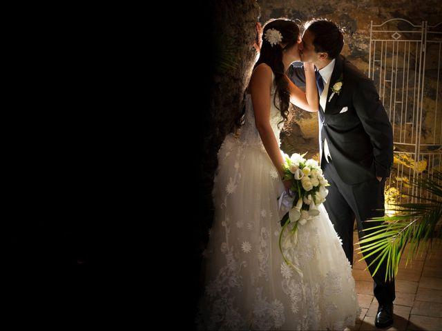 Il matrimonio di Jorge e Ada a Taormina, Messina 8
