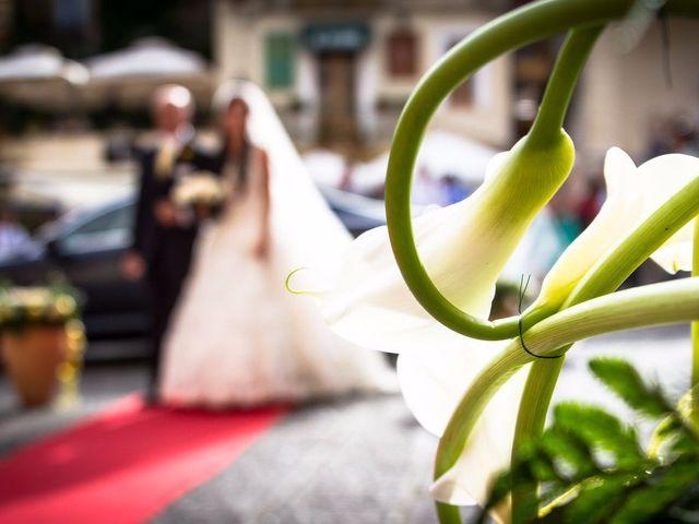 Il matrimonio di Jorge e Ada a Taormina, Messina 10