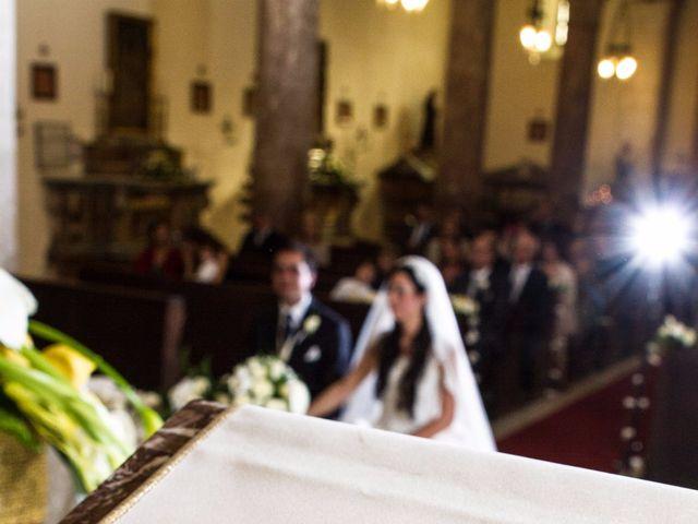 Il matrimonio di Jorge e Ada a Taormina, Messina 12