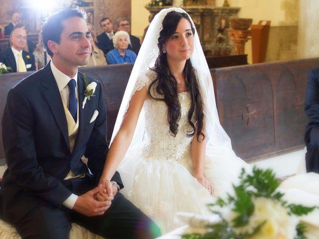 Il matrimonio di Jorge e Ada a Taormina, Messina 13