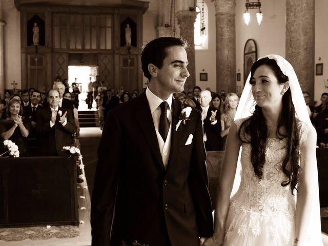 Il matrimonio di Jorge e Ada a Taormina, Messina 14