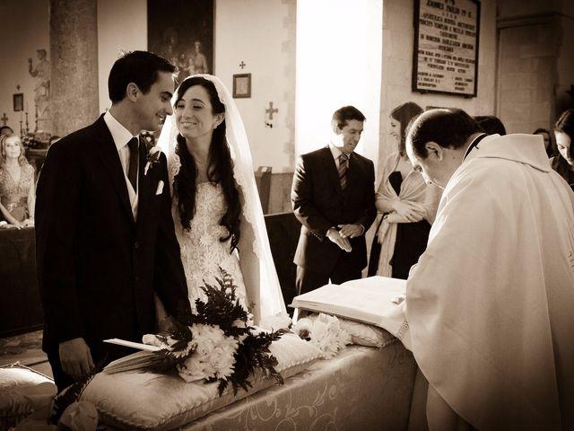 Il matrimonio di Jorge e Ada a Taormina, Messina 15