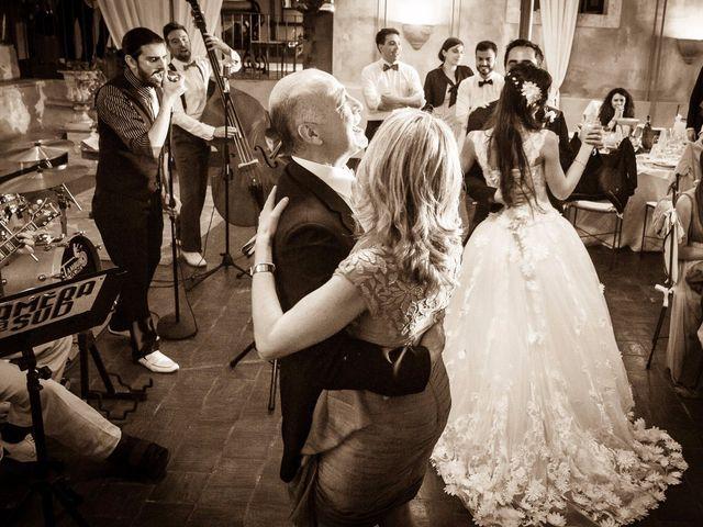 Il matrimonio di Jorge e Ada a Taormina, Messina 20