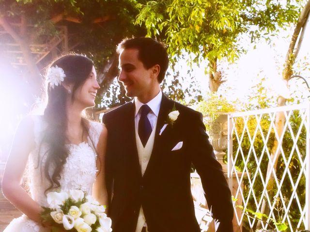Il matrimonio di Jorge e Ada a Taormina, Messina 23