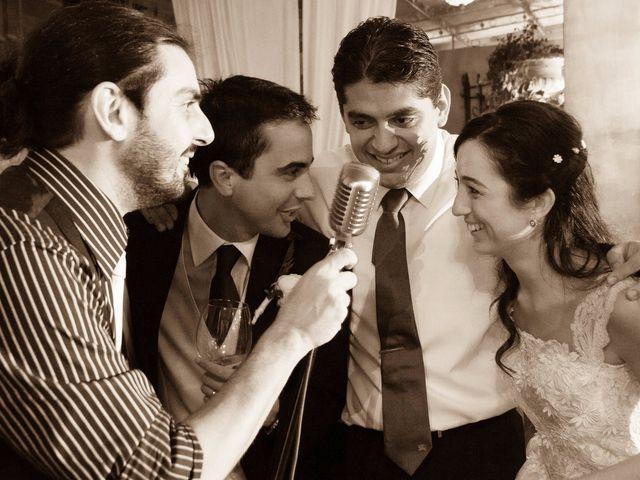 Il matrimonio di Jorge e Ada a Taormina, Messina 26