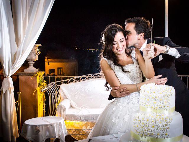 Il matrimonio di Jorge e Ada a Taormina, Messina 27